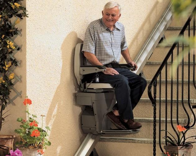 accesibilidad en los edificios