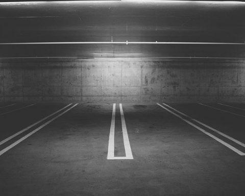 qué hacer si aparcan en mi plaza de garaje