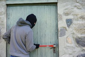 robos en comunidades de vecinos